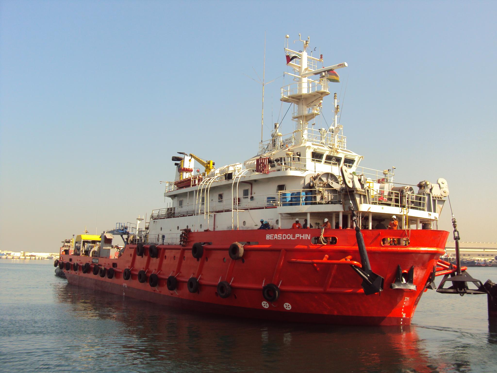 Shoft Shipyard Offshore